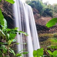 Tad Tayicsua Wasserfall